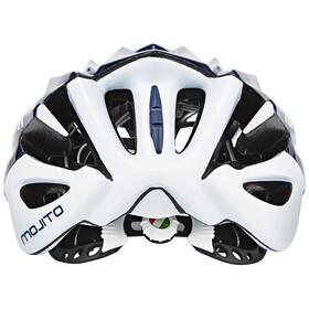Kask Mojito16 Helm blau/weiß